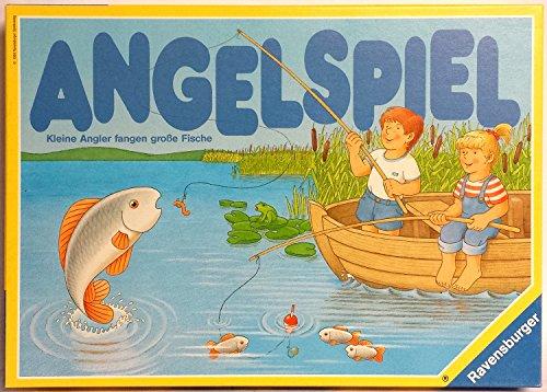 Ravensburger 00294 - Angelspiel