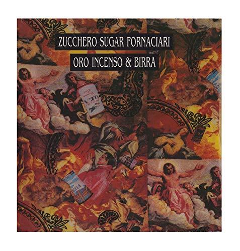 Oro Incenso & Birra
