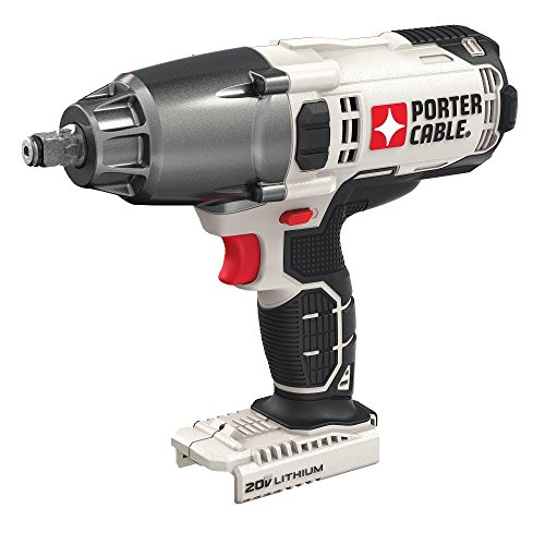 PORTER-CABLE PCC740B Wireless Impact Wrench