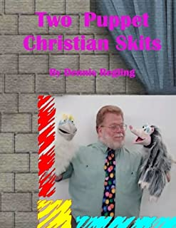 Two Puppet Christian Skits