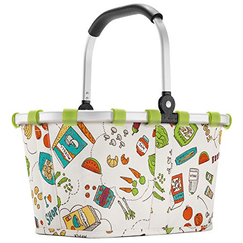 Reisenthel carrybag XS I Like Shopping Einkaufskorb Picknickkorb Henkelkorb XS