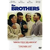 The Brothers【DVD】 [並行輸入品]