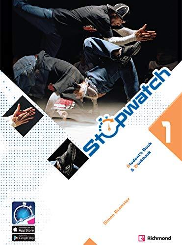 Stopwatch 1. Student'S Book (+ Workbook)