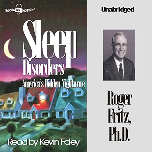 Sleep Disorders audiobook cover art