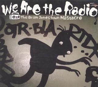 We Are the Radio: Mini Album by Tee Pee Records