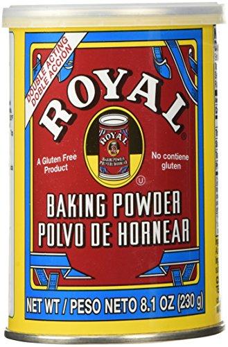 baking powder lidl