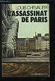 L'assassinat de paris