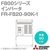 三菱電機 FR-F820-90K-1 ファン・ポンプ用インバータ FREQROL-F800シリーズ 三相200V (容量:90kW) (FMタイプ) NN