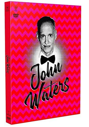 John Waters [Digipak com 2 DVD's]