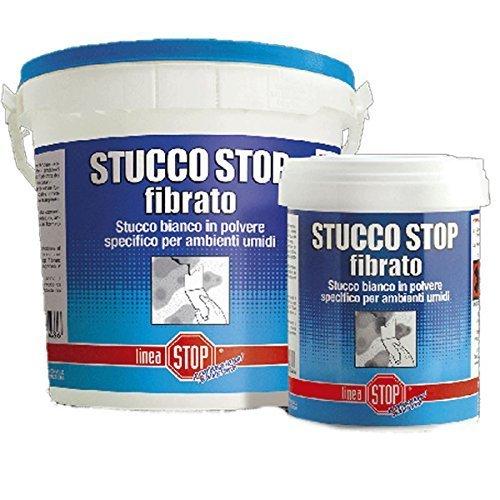STUCCO STOP FIBRATO KG 1 DIXI (083839)