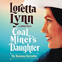 Coal Miner's Daughter audio book