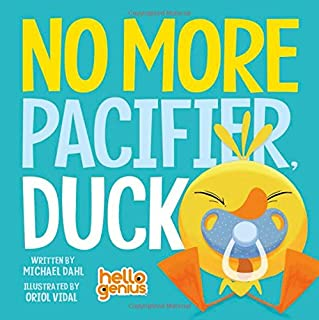 Best no more pacifier Reviews