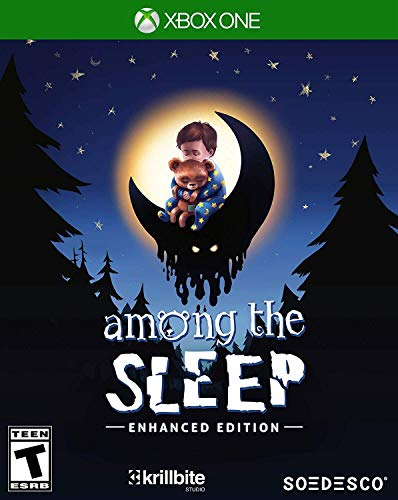 Among the Sleep: Enhanced Edition - Xbox One