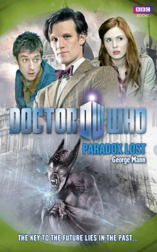 Doctor Who: Paradox Lost (English Edition)