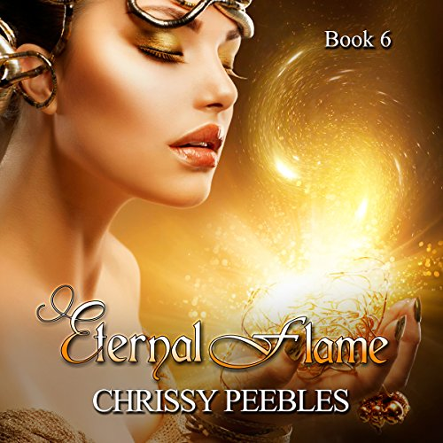 Eternal Flame - Book 6 cover art