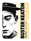 Pack Buster Keaton: El Maquinista De La General + La Casa Eléctrica + El Aeronauta + La Barca + El Herrero + Las Relaciones Con Mi Mujer + El Rostropálido + El Gran Espectáculo [DVD]
