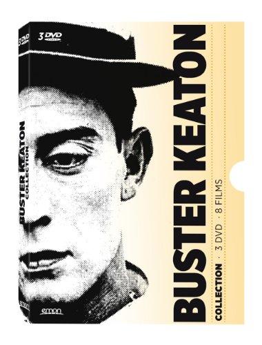 Pack Buster Keaton: El Maquinista De La General + La Casa Eléctrica...