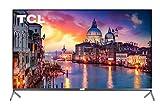 TCL 65R625 65 Inch QLED 6-Series 4K Smart UHD TV (Renewed)