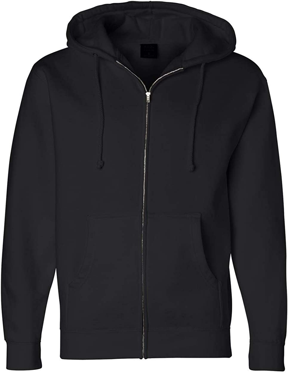 Independent Trading Co. High order Year-end gift IND4000Z Sweatshirt Full-Zip Hooded