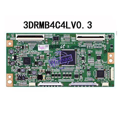 Buy Discount Winhao Logic Board 3DRMB4C4LV0.3 for Screen LTA550HJ12 Compatible 55-inch Samsung Scree...