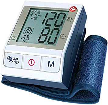 Pic Solution Self Check-Tensiomètre automatique de poignet