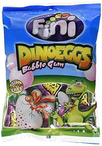 Fini Booom Bubble Gum Dino Eggs, 12er Pack (12 x 80 g)
