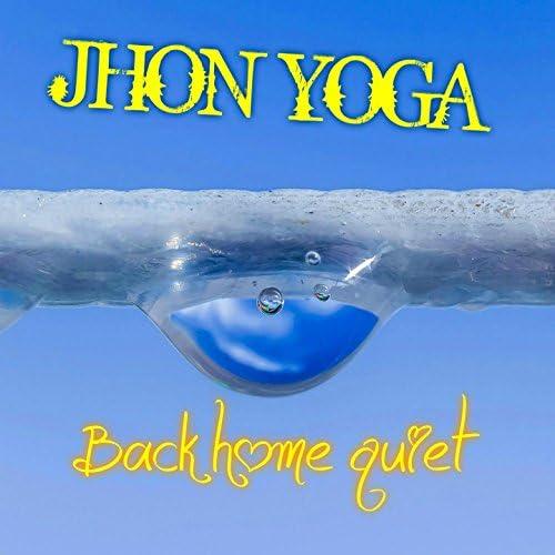 Jhon Yoga