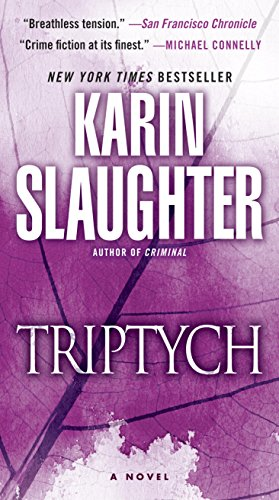 Download Triptych Will Trent 1 By Karin Slaughter
