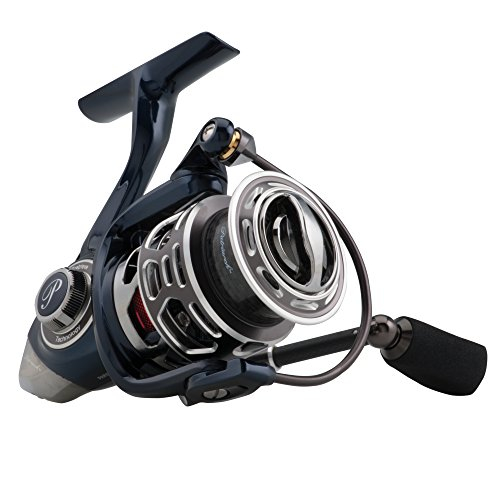 Pflueger Patriarch Spinning Reel, Left/Right