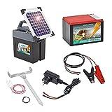 VOSS.farming Electrificateur 'Aures 3 Solar'...