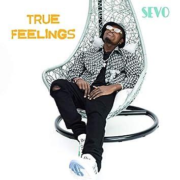 true feelings (Remix)