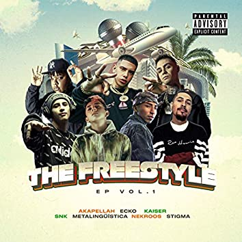 The Freestyle (Vol. 1)