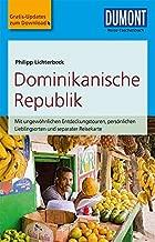 DuMont Reise-Taschenbuch Reiseführer Dominikanische Republik: mit Online Updates als Gratis-Download