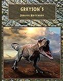 Grayson s Jurassic Notebook