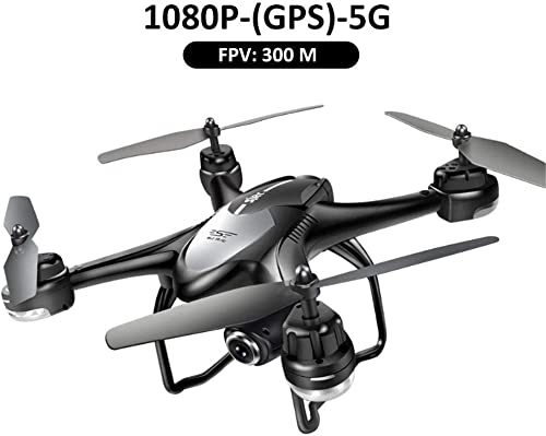 GPS Luftbildfotografie Fernbedienung Flugzeuge positionieren Rückgabe Quadcopter
