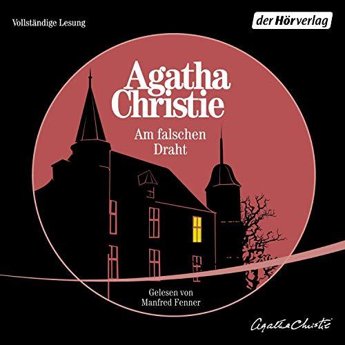 Am falschen Draht audiobook cover art