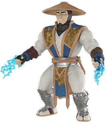 Action Figure: Mortal Kombat: Raiden