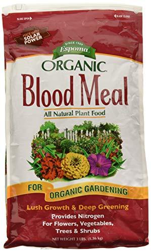 Espoma Blood Meal Organic Fertilizer