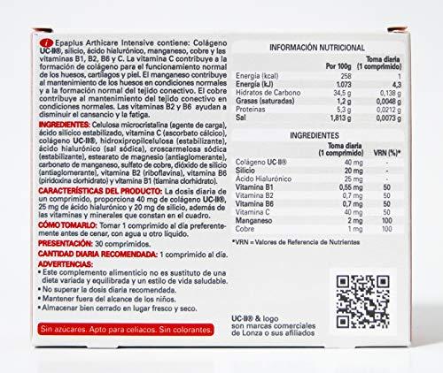 Epaplus Complemento Alimenticio - 30 Cápsulas