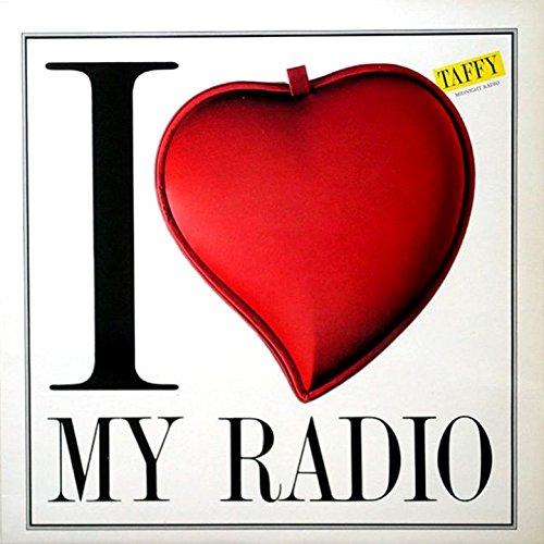 I Love My Radio (Us Remix)