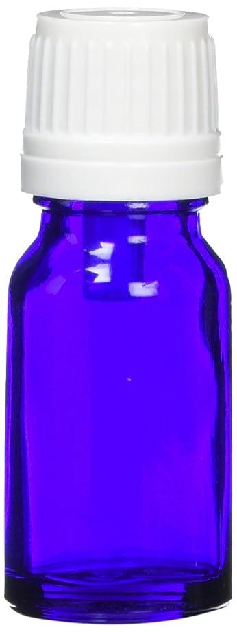 南極インスタンスかわすease 遮光ビン ブルー 10ml×10本