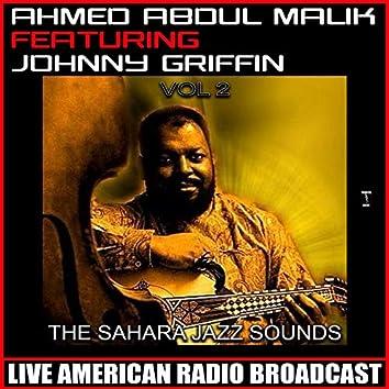 The Sahara Jazz Sounds Vol. 2