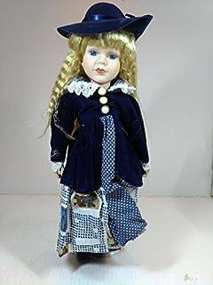 ampia selezione nuovo aspetto prima qualità Amazon.it: bambole di porcellana - PRINCESS COLLECTION ...