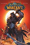 World of Warcraft T01 Format comics