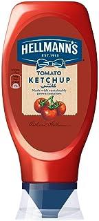 Hellmann's Tomato Ketchup , 480 gm