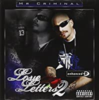 Love Letters 2 by Mr Criminal (2010-04-06)