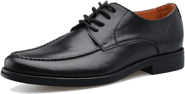 ZPEDY ZPEDY ZPEDY Herrenschuhe Frühling Sommer Herbst Leder Business Dress Up Schuhe Männer Lace Herrenschuhe B07FZ6MW8D  1c8a6b