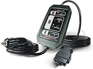 Schumacher Detector de economia de memória – Salve as configurações do seu veículo durante a remoção da bateria