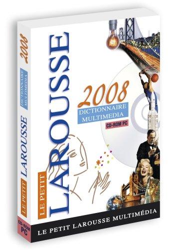 Petit Larousse 2008