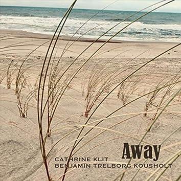 Away (feat. Benjamin Trelborg Kousholt)